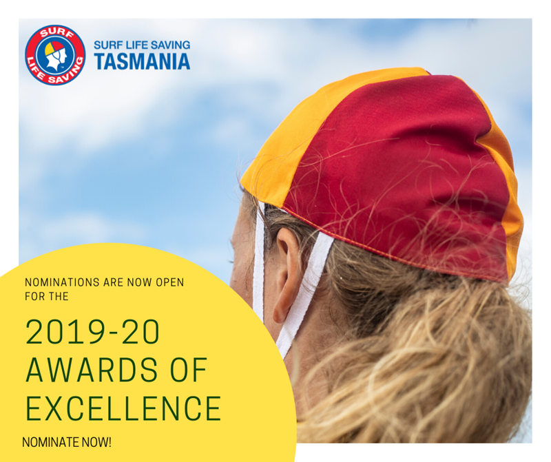 2019-20 Awards of Excellence