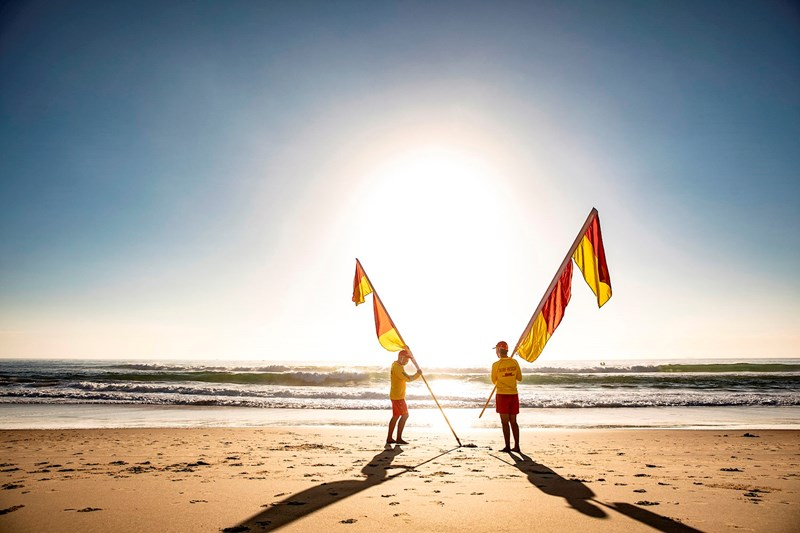 Surf Life Saving Tasmania AGM Date Announced