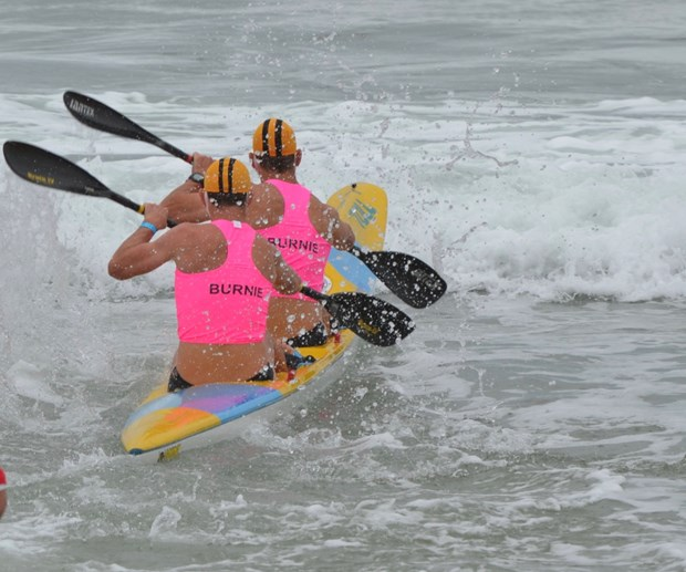 Open & Lifesaving Tasmanian Surf Life Saving Championship
